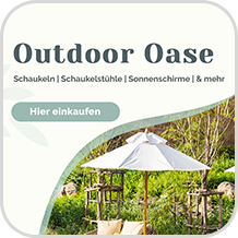 2021 Outdoor Oase