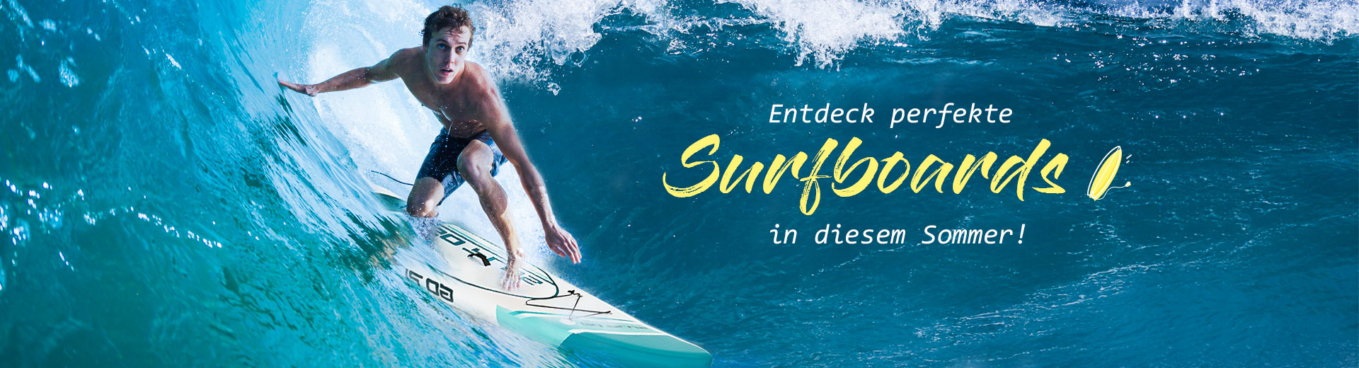 Costway DE Surfboard Sale