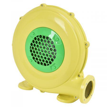 Costway Gebläse 450 W Elektrischer Ventilator Luftgebläse für aufblasbare Spielzeuge