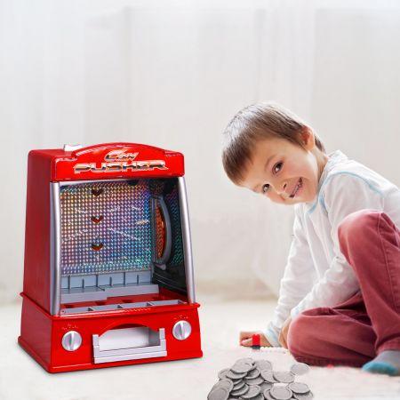 Münzschieber Spielhallen Coin Pusher Geldspielautomat