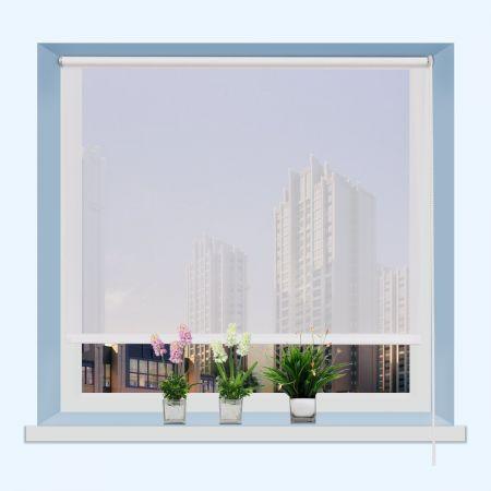 Verdunkelungsrollo Rollo Fenster 55x150cm Thermorollo Fensterrollo Klemmrollo