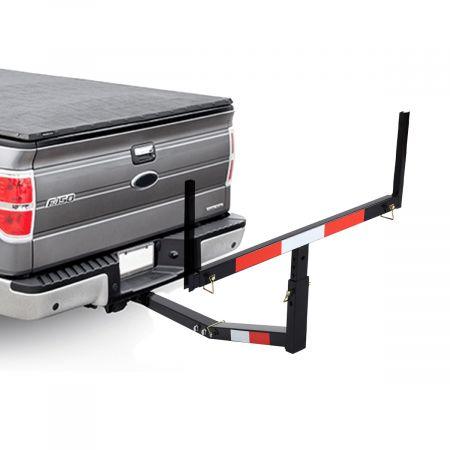 Heckträger Wildträger LKW Anhängerverlängerung Ladeflächenverlängerung 320KG