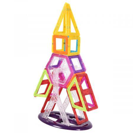 158 Teile Magnetische Bausteine Multi-Kombination Building Bauklötze