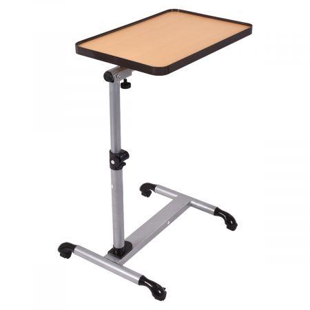 Laptoptisch Notebooktisch Stehtisch Pflegetisch Couchtisch Beistelltisch Tisch