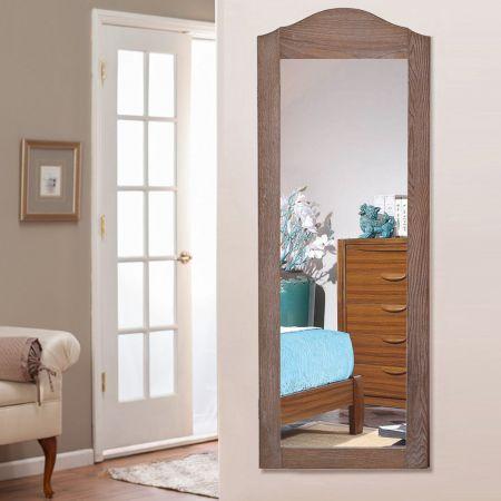Schmuckschrank Schmuckregal Spiegelschrank Wandspiegel Hängeschrank mit Spiegel