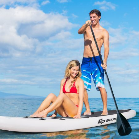Paddleboard Surfboard Sup-Board Paddlebrett Stand Up Board Set 305 x 76 x 15 cm